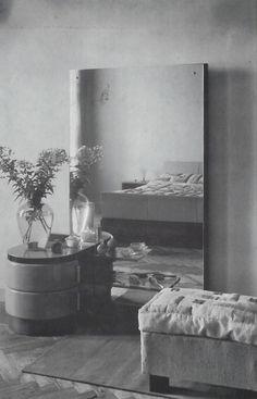 The Casa G - 1935 - Osvaldo Borsani