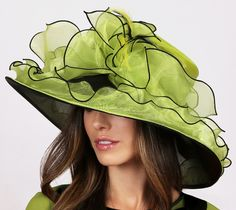 Best Packable Derby Hat Ever