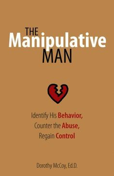 when a man is controlling