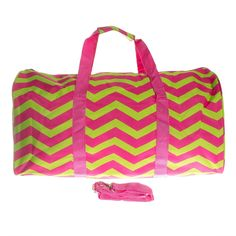 22' Carry On Duffel Bag (Green