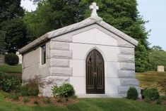 View our classic mausoleum gallery. Learn about the The Mahler Mausoleum. From Forever Legacy, America's Premiere mausoleum builders. Arch Doorway, Site Design, Rustic Style, Cemetery, Old World, Gazebo, Taj Mahal, Shed, Outdoor Structures