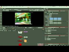 Camera Tracker for NUKE X - Part 2: Lens Distortion - YouTube