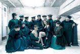 Ένα κλασσικό ελισαβετιανό δράμα το «Κρίμα που είναι πόρνη» του Τζον Φορντ θα παρουσιάσει το Εθνικό Θέατρο στο Θέατρο Χώρα από τις 17 Δεκεμβρίου, σε σκ...