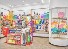 M & M Store, Lucky Blue Smith, Scenery Background, Vacation Planner, Disney Springs, Candy Shop, Aesthetic Backgrounds, Chocolate Lovers, Virtual Tour