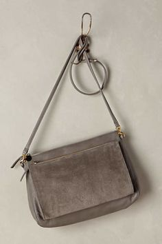 'Gosee' the beauty of this crossbody bag from Anthropologie.