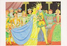 children in art history Children's Book Illustration, Book Illustrations, Elsa Beskow, Squirrel Girl, Girls With Flowers, Daughters Of The King, Fishing Girls, Cover Art, Art History