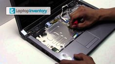 Nice Dell Studio Laptop Repair Fix Disassembly Tutorial   Notebook Take Apart, Remove & Install Vostro
