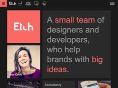 Fresh and Creative Web Design Techniques   Codrops