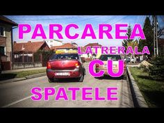 PARCAREA LATERALA CU SPATELE - YouTube Entertainment, Youtube, Park, Entertaining