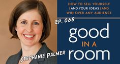 TV Writer Podcast - Stephanie Palmer ('Good in a Room')