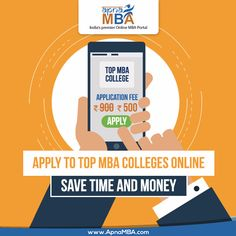 Apply via Apna MBA to save your time & money .  Apply Now: http://qoo.ly/ipxxt  #ApnaMBA #Education #MBA #Career #Success
