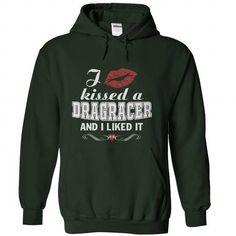 I kissed DRAGRACER