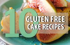 Do you need some inspiration for gluten free cake recipes that everyone will enjoy?