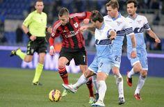 Lazio vs AC Milan Serie A Italia Preview