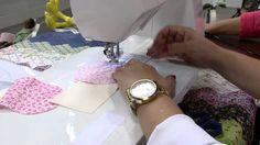 Mulher.com 02/10/2014 - Boneca Tati Decorativa por Claudete Messias - Pa...