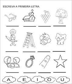 aprender a leer abecedario fichas letras alfabeto