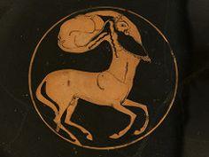 minotaur greek mythology, pottery - Αναζήτηση Google