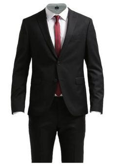 CIMELOTTI - Vestito elegante - black