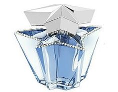 Thierry Mugler Angel Crystal Etoile. Limited edition bottle with Swarovski crystals 2012