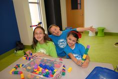 Build hands-on learning skills at Camp Connect!