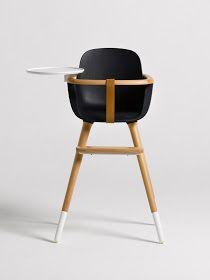Chasing Georgie: Ovo Design - High Chair
