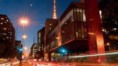 Avenida Paulista - Curiosidades deste Cartão Postal Mundial   !!!!
