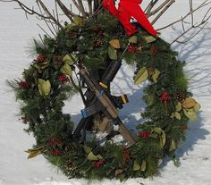 ENTER TO WIN FAXON FIREARMS CHRISTMAS CONTEST - Your choice of ARAK-21 or the upcoming .308 ARAK-31!