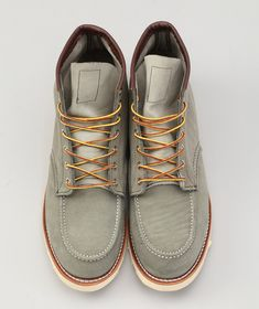 7 Best Shoes images   Shoes, Red wing moc toe, Mens lace up