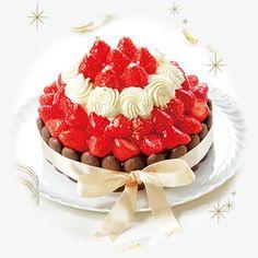 パーティーをはじめよう - クリスマスケーキ&ディナー | 松屋インターネットショッピング