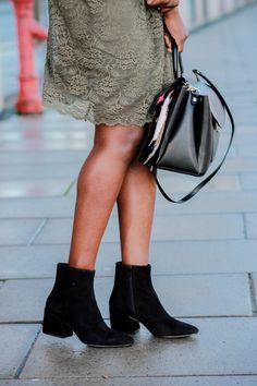 Billi Bi & Magasin boots | Magasin hylder dansk design med