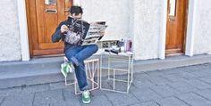 Isländisches Design: Schönes Verbindet - Plattform für Lifestyle und Trends