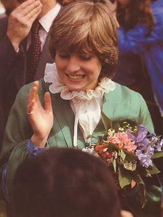 Prince Charles et Lady Diana Spencer visitent Broadlands, Romsey, Hampshire- Mai 1981 _ Suite