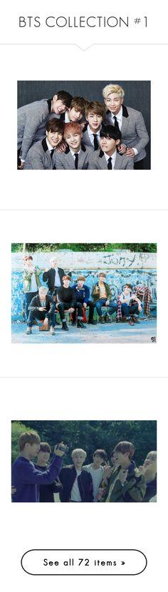 """BTS COLLECTION #1"" by sodapop007 ❤ liked on Polyvore featuring bts, kpop, jin, bangtan, suga, bts - suga, bts - jungkook, jungkook, k-pop and boys"