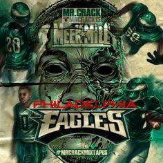 New post on Getmybuzzup- Meek Mill - Philadelphia Eagles 2 #MrCrackMixtapes [Mixtape]- http://getmybuzzup.com/?p=582894- #MeekMill, #Mixtape, #PhiladelphiaEaglesPlease Share