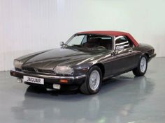 Jaguar XJS 5.3 Convertible V12 ONLY 29000 MILES Convertible Petrol GreyJaguar XJS 5.3 Convertible V12 ONLY 29000 MILES Convertible Petrol Grey at The Car Warehouse Middlesbrough