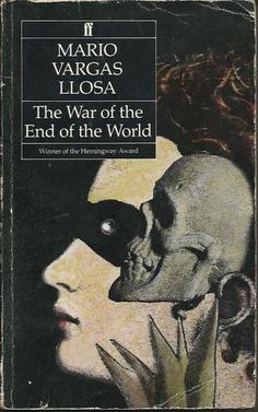 The War of the End of the World is one of the great modern historical novels. Inspired by a real episode in Brazilian history, Mario Vargas Llosa tells the story of an apocalyptic movement, led by a mysterious prophet, in which prostitutes, beggars and bandits establish Canudos, a new republic, a libertarian paradise.