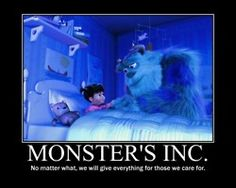 Lessons from Pixar