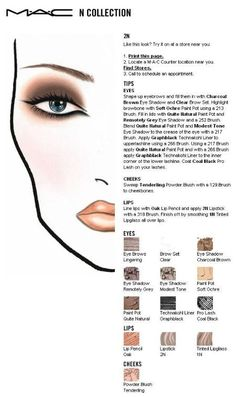 Trying This Look On My Sister Tonight | I'll Post A Picture Of The Outcome :)