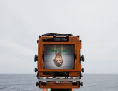 Samuel Burns interesting film photography series.  Using a 4x5 camera, he works his magic in long exposures.