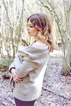 Photo: Liene Daugule  Make up: Kristīne Bauģe