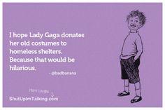 essay on lady gaga