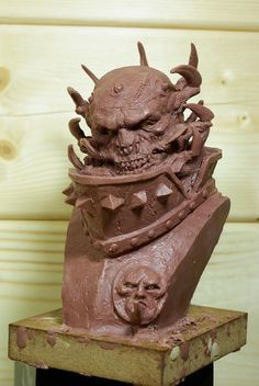Image result for monster scarecrow
