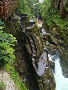 Ecuador- how beautiful
