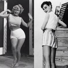 Perché deve essere sempre magro vs sinuoso quando sono entrambi belli af ...