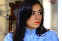 Carolina Ramírez en La Hija del Mariachi
