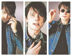 Brett Anderson, Britpop, 90s Kids, Pretty Cool, The Beatles, Besties, Indie, My Arts, Wall Photos