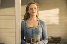 'Westworld' Review: What If Everyone Is a Robot Except You?