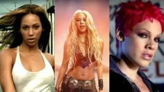 During the 2000s, female pop singers dominated the charts. Whether talking about love or making you dance, they did it with style! Which pop princess from the 2000s are you?
