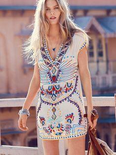 Patricia Manfeld (blogger) Her dress is by Halston. Milan Fashion Week, Spring 2014.