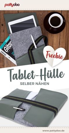 Free sewing pattern: sew the tablet bag - Michelle Gaines Iphone Accessories, Computer Accessories, Sewing Patterns Free, Free Sewing, Accessoires Ipad, Computer Desk Setup, Moda Blog, Iphone Charger, Iphone Models